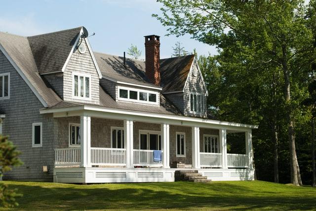 木造住宅とは